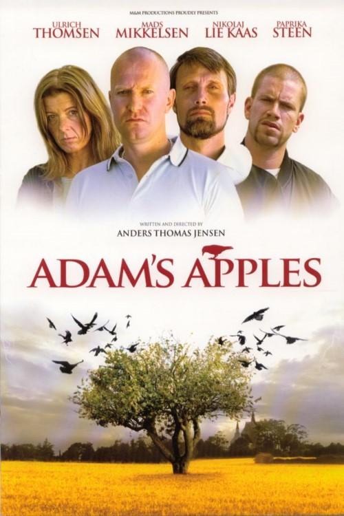 دانلود فیلم Adam's Apples 2005